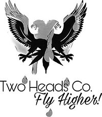 two heads company